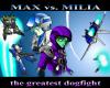 Max vs. Milia 2003