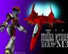 Millia Jenius and VF-4/Macross M3 2003