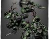 Teenage Mutant Ninja Turtles 2010