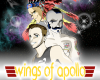 Wings of Apollo poster 2013