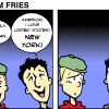 We Call Them Freedom Fries - Dec 19th, 2011